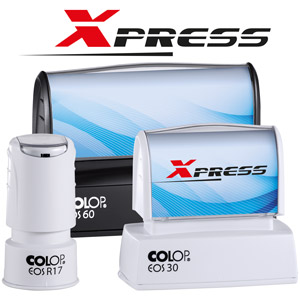 Express Stamps (EOS)