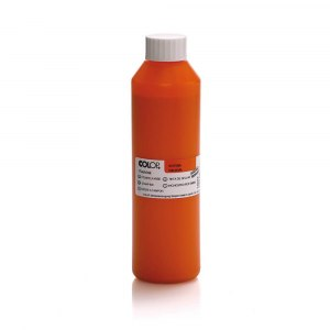 COLOP Flash Ink orange 250 ml